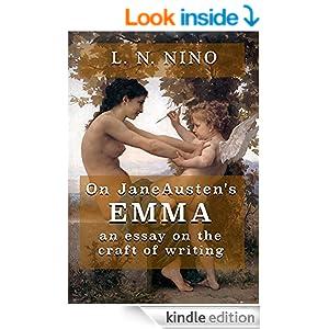 Jane Austen Emma Book