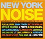 echange, troc Compilation - New York noise / Vol.2 (Music from the New York underground 1977-1984)