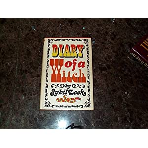 Amazon.com: Diary of a Witch (9780132085205): Sybil Leek: Books