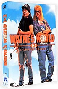 Waynes World 1  + Waynes World 2 - coffret 2 DVD