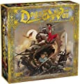 Dogs Of War Board Game by Cool Mini or Not