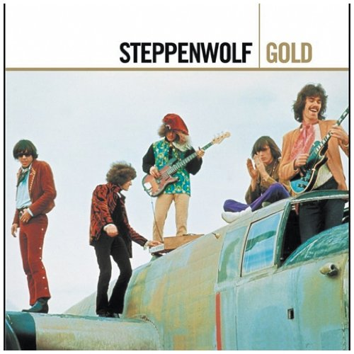 Steppenwolf - Gold (Cd 1) - Zortam Music