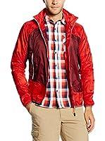LAFUMA Chaqueta Windlite (Rojo)