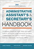 Administrative Assistant's and Secretary's Handbook (0814433529) by Stroman, James