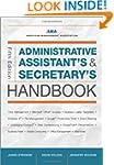 Administrative Assistant's & Secretar...