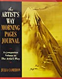 img - for The Artist's Way Morning Pages Journal: A Companion Volume to The Artist's Way book / textbook / text book