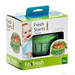 Fresh Starts Baby Food Prep Steamer