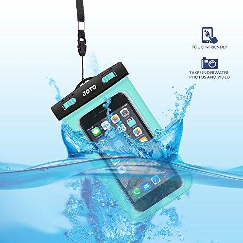 JOTO Waterproof Cell Phone