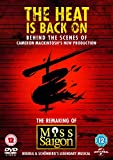 The Heat Is Back On: The Remaking Of Miss Saigon [DVD]