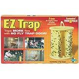EZ Trap Fly Trap ZOE1015 - 2 ct