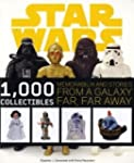 Star Wars: 1,000 Collectibles: Memora...