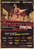 The Exploitation Cinema Collection