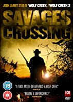 Savages Crossing