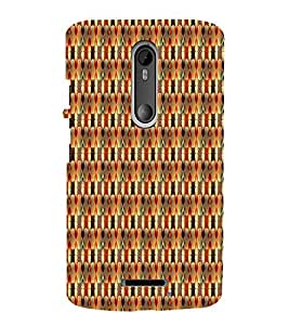 Atheletics Run Cute Fashion 3D Hard Polycarbonate Designer Back Case Cover for Motorola Moto X Style :: Moto X Pure Edition