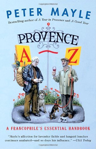 Provence A-Z: A Francophile