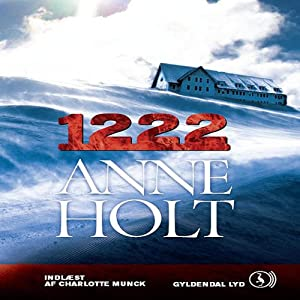 1222 [Danish Edition] | [Anne Holt]