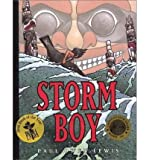 img - for By Owen Paul Lewis - Storm Boy (2001-06-09) [Paperback] book / textbook / text book
