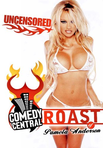 comedy-central-roast-of-pamela-anderson-poster-11-x-17-inches-28cm-x-44cm-2005-style-a
