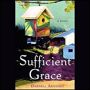 Sufficient Grace Audiobook