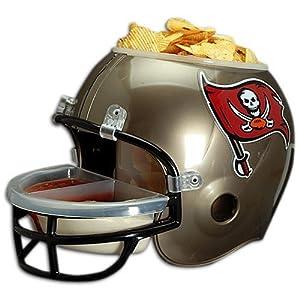 Wincraft Tampa Bay Buccaneers Snack Helmet by WinCraft