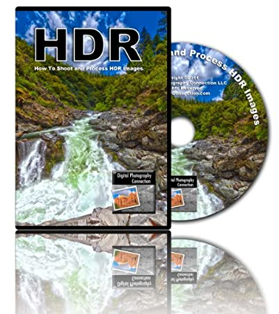 HDR - How to Shoot and Process HDR Images