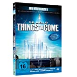 "H.G. Wells - Things to come (digital remasterte Special Edition)von ""Raymond Massey"""