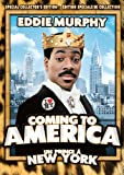Coming to America / Un prince à New York (Bilingual)