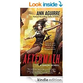 Aftermath (Sirantha Jax series)