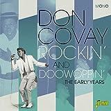 Rockin & Doowoppin: Early Years