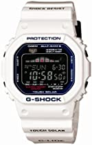 CASIO watch G-SHOCK G-LIDE world six stations wave solar watch GWX-5600C-7JF Men with tide graph and moon data