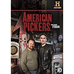 American Pickers: Volume 4