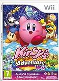 echange, troc Kirby's Adventure
