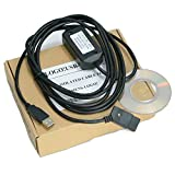 Programming Cable For LOGO! USB-CABLE SIEMENS LOGO! 6ED1 057-1AA01-0BA0 ISOLATED
