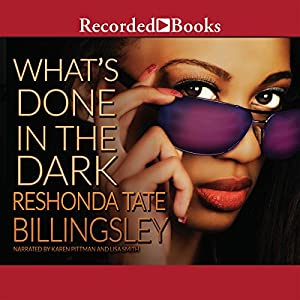 What's Done in the Dark Audiobook