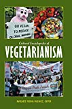 img - for Cultural Encyclopedia of Vegetarianism book / textbook / text book