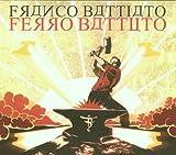 Ferro Battuto by Franco Battiato