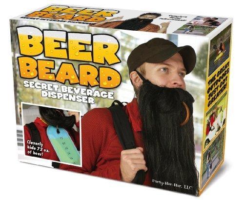 Prank Pack Beer Beard