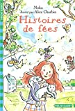 img - for Histoires de f  es (French Edition) book / textbook / text book