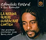 Acquista La Habana Quiere Guaracher Contigo