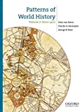 img - for Patterns of World History: Volume Two: Since 1400 book / textbook / text book