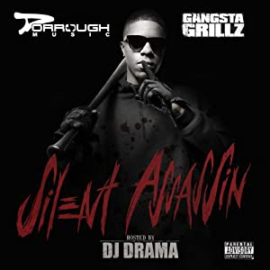 Dorrough Music - Gangsta Grillz: Silent Assassin