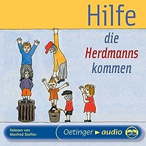 Hilfe, die Herdmanns kommen Hörbuch