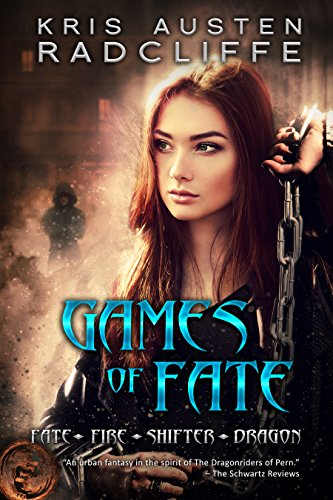 Games Of Fate by Kris Austen Radcliffe ebook deal