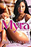 img - for Myra: A Twisted Tale of Karma book / textbook / text book