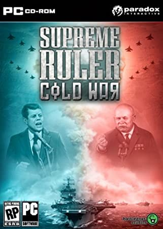 Supreme Ruler - Cold War [Download]