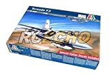 RCECHO® ITALERI Aircraft Model 1/48 Tornado F.3 Scale Hobby 836 T0836 with RCECHO® Full Version Apps Edition