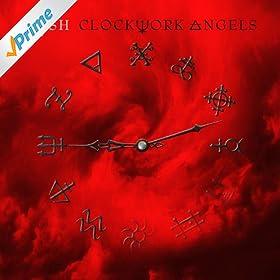 Clockwork Angels [+digital booklet]