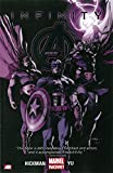Avengers - Volume 4: Infinity (Marvel Now)
