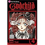 Godchild, Vol. 4by Kaori Yuki