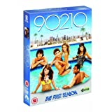 90210: The Complete First Season [DVD]by Shenae Grimes